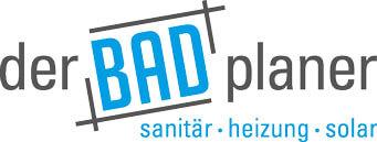Der Badplaner Inh. Daniel Freiholz - Logo